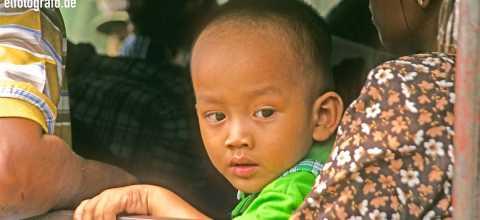 Kind in Burma