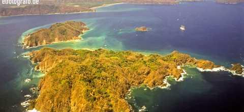 Küste Costa Rica