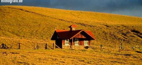 Landhaus auf Hawaii