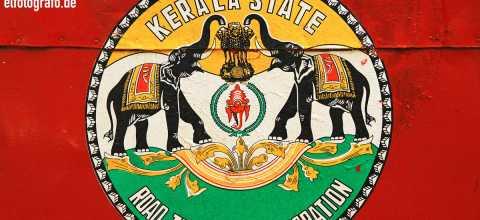 Wappen in Indien