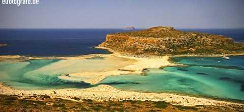 Strände auf Kreta