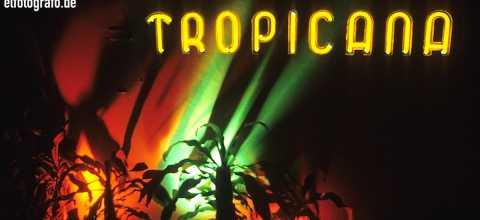 Tropicana in Havana
