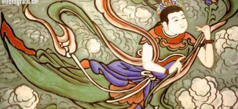 Malerei in Malaysia